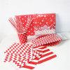 PartyのためのDifferent Designsの多彩なPaper Napkin Straw Bag