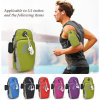 Jogging Sac de protection imperméable à l'eau Sac de poignet sport