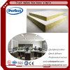 よりよい火証拠パフォーマンスの高品質の岩綿の天井板