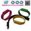 Браслет основной объем 1 ГБ флэш-накопителей USB для подарков