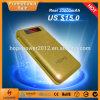 높은 Capacity 20000mAh Tablet Charger 또는 High Quality Power 은행