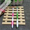 Doppelt-Farben-Plastikgriff-Zahnbürste der Qualitäts-4~5star für Hotel