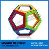 Brinquedo magnético de Contruction (para crianças)