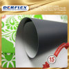 Grey Back Roll up Pet Film pour l'impression par solvants