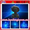 Het be*wegen-hoofd Licht van de Laser van de Animatie