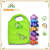 Do saco Foldable colorido do punho do saco dos sacos de compra dos peixes sacos de Tote reusáveis de Eco