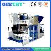 Bloc Qmy18-15 de pose mobile hydraulique automatique faisant la machine