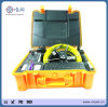 10  Monitor Colourful Pipe Inspection Camera Equipment con Meter Counter