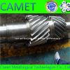 Doppeltes Helical Gear Shaft für Heavy Machine