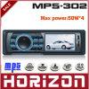 Musik-Spieler des Auto-Audioauto-MP5-302, 4 Kanal-Audioausgang, FM Radio, Spieler des Auto-MP5