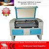 Certificat de la machine de découpage de laser de tissu de CO2 de commande numérique par ordinateur CE/FDA