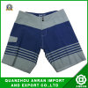 High Quality Striped Board Shorts for Men