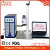 20W Laser die de van uitstekende kwaliteit van de Vezel Machine voor Metaal merkt