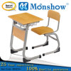 Study de madeira Desk e Chair para Sale, Moonshow School Furniture