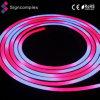 flexión de neón flexible de 12/24V SMD5050 RGB IP68 Digitaces con el Ce RoHS