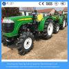 Тракторы фермы земледелия четырехколесного привода 55HP дешевые для сбывания