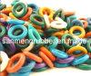 Gummi-u. Silikon-&Plastic multi O-Ringe (SMC-008)