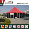 15m Luxuxpartei-hohe Spitzen-Festzelt mit Belüftung-Dach