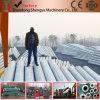 La meilleure usine concrète de Pôles de prix de vente en Chine
