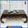 Chá de madeira natural real Tabels do estilo chinês de Traditonal