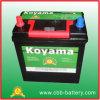Di manutenzione ibrida duratura sicura dei 2015 batteria libera Ns40zmf veicoli