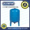 Tanque vertical 60L da bomba de água da pressão, 80L, 100L