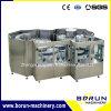Monoblock Máquina de Llenado para el agua pura y agua mineral.