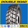 Südafrika-LKW-Reifen sortiert 315/80r22.5 385/65r22.5 Hochleistungs-LKW-Gummireifen für LKW-Hersteller