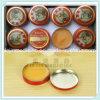 Balsamo essenziale certificato GMP (LJ-WY-001)