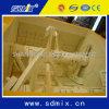 Tipo misturador concreto Ktsa4500/3000 da espiral da série de Ktsl da boa qualidade