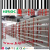 Apotheke-System-Speicher-Gondel-Regal-Zahnstangen