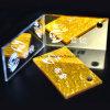 Strato acrilico dello specchio dello strato di PS/strato di plastica/strato della pubblicità/comitato chiaro