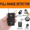 Оптовый детектор черепашки RF черни