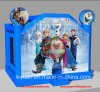Leyuan aufblasbare gefrorene federnd Schlösser 3533.4.1