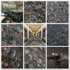 중국에 있는 아름다운 자연적인 돌 다채로운 구름 대리석