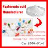 Orgánico puro del precio del polvo del ácido hialurónico