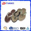 Классицистическая шикарная повелительница Сандалия PVC напольная (TNK35730)