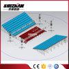 Silla de /Bleacher de los asientos de compartimiento/asiento del estadio de béisbol