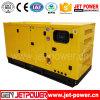 gerador 100kw portátil Diesel Soundproof para o uso Home