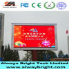 Abt SMD P10 que hace publicidad de la visualización de LED al aire libre a todo color