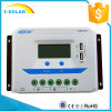 Regulador del panel solar de Epsolar 60A 12V/24V/36V/48V con USB/2.4A dual Vs6048au