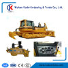Trator de esteiras 131kw Bulldozer via bulldozer de tipo