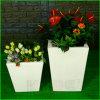 De plastic Planters van de Tuin van de Potten van de Tuin Unieke