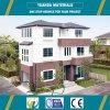 Pared concreta prefabricada del panel del marco de acero del uso del hotel/de la casa/de la oficina/del chalet
