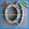 Шестерня CNC подвергая механической обработке и Hobbing стальная глиста