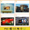 Advertizing esterno P10 3in1 Screen