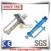 China-vertikale lange Welle-Spindel-Turbine-Pumpe, eingetauchte chemisches Wasser-Schleuderpumpe, eingetauchte Sumpf-Vertiefung-Schlamm-Pumpe, Semi-Submersible Pumpe