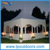 Напольный алюминиевый шатер партии шатёр венчания высокого пика рамки