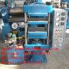 50t 고무 가황 압박 기계, Xlb400X400X2 고무 압박 기계