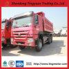 Barato atinge 15 HOWO caminhão basculante com alta eficiência